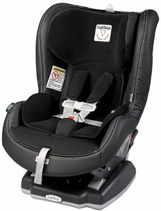 Peg Perego Primo Viaggio SIP 5/70 Convertible - Licorice