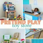 25 Pretend Play Ideas | No Time For Flash Cards - Play and Learning Activities For Babies, Toddlers and Kids