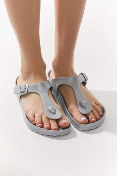 2242a0c16436 Birkenstock Gizeh Essentials EVA Sandal