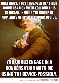 So Call Me Maybe - old school version