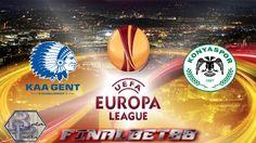 Prediksi Gent vs Konyaspor 30 September 2016