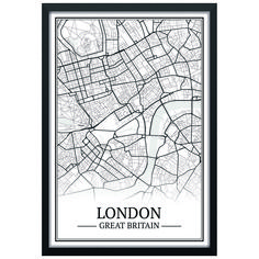 köpa karta över london Karta över Linköping // Pris: 119kr på Postershop.nu Finns att  köpa karta över london