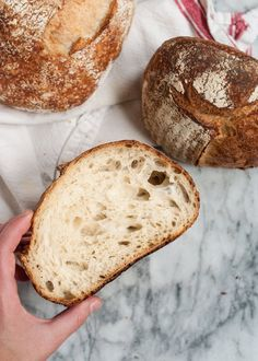 recipe: mock sourdough bread [35]