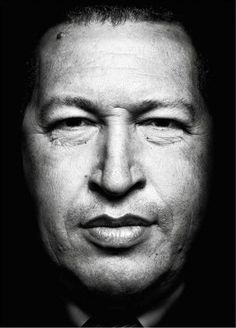 Hugo Chavez - Platon