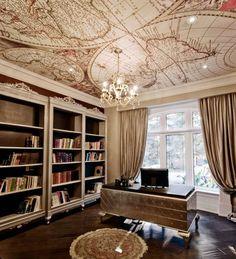30 Ceiling Design Ideas to Inspire Your Next Home Makeover