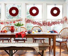 En fotos: decora las ventanas de tu casa durante estas fiestas navideñas - Conlallave.com