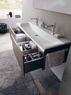 Haus Waschtisch KERAMAG