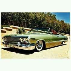 Chevrolet - Impala 1963