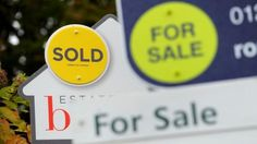House buying 'steady after Brexit' - BBC News