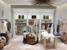 Shanghai, China. #retail #fashion #clubmonaco