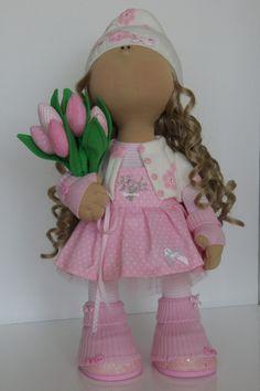 О моих куклах