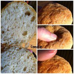 Cocina Fácil Sin Gluten: El PSYLLIUM en los panes sin gluten