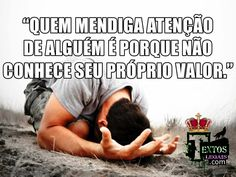Portuguese Phrases, My Past, Coaching, Memes, Quotes, True Words, Great Words, Inspiration Quotes, Portuguese Quotes
