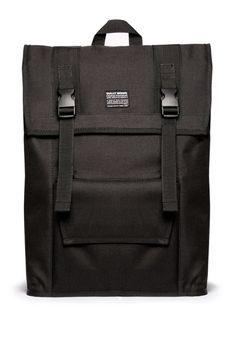 Nomad Backpack Black
