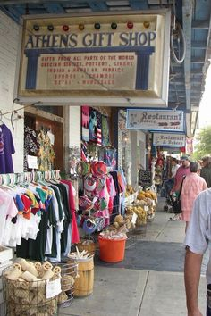 Spent many hours browsing the many interesting shops in Tarpon Springs, Fla in the Florida Girl, Visit Florida, Florida Living, Old Florida, Florida Vacation, Florida Travel, Vacation Places, Florida Home, Vacation Trips