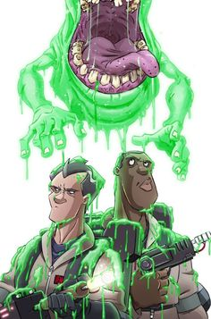Cover for Issue Hope you digs, and be sure to get your pre-orders in for Ghostbusters today! Colors by the great Pencils by me Ghostbusters 2 Ghostbusters 1984, The Real Ghostbusters, Original Ghostbusters, Comic Books Art, Comic Art, Children's Books, Paranormal, Ghost Busters, Geek Art