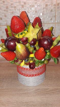 Ovocná kytica