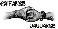 Caifanes y Jaguares, la alianza