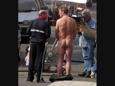 Hugh Laurie Naked 80