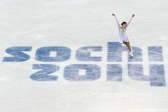By Matthew Stockman Getty Images Sport Getty Images SOCHI, RUSSIA - FEBRUARY 08: Carolina Kostner of Italy competes in the Figure Skating Te...