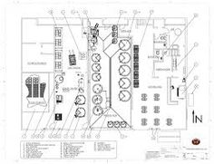 Image result for microbrewery floor plan