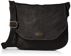 Roxy Savannah Moon Crossbody Bag,True Black, One Size * You can find more details by visiting the image link.