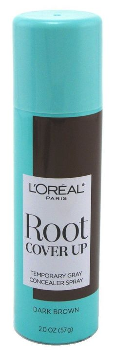 Loreal Root Cover Up Spray Dark Blonde 2 Ounce Pack) *** Special product just for you. Hair Shampoo, Dry Shampoo, Root Cover Up Spray, Fine Curly Hair, Color Spray, Medium Blonde, L'oréal Paris, Dark Blonde, Loreal