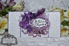 Сиренево-фиолетовая свадьба
