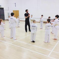 Warrior Academy offers martial arts classes for all age groups. Basic instructions are being provided to the beginners. Martial Arts Club, Martial Arts Training, Salisbury, Art Club, Kickboxing, Age, Kids, Young Children, Children