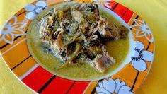 ΜΑΓΕΙΡΙΚΗ ΚΑΙ ΣΥΝΤΑΓΕΣ: Χοιρινό φρικασέ με μαρούλια πεντανόστιμο πιάτο!!!