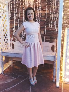 The Kathryn dress