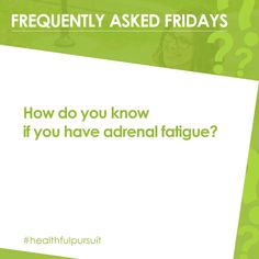 I have a video for that! Signs + symptoms of adrenal fatigue plus how to heal your adrenals with high-fat.  #keto #ketosis #ketogenic #ketodiet #theketodiet #paleo #lowcarbpaleo #lowcarblife #highfatlowcarb #lowcarbhighfat #hflc #lchf #lowcarb #lowcarbdiet #fatfueled