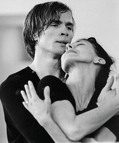 Margot Fonteyn and Nureyev
