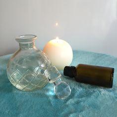 Aromatherapy and Meditation
