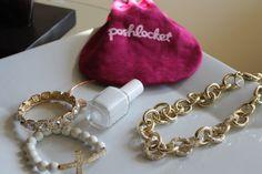 @Poshlocket GIVEAWAY - for full details, visit www.SecretiveStyle.com