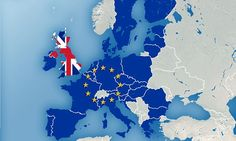 In or out of the EU, what happens next? MailOnline looks at the future #DailyMail