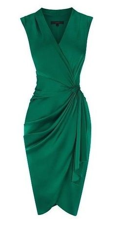 Emerald green prom dress,cheap prom dress, sleeveless evening dress,simple party from modern sky - Cocktail dress - Emerald Green Cocktail Dress, Short Cocktail Dress, Cocktail Dresses, Cocktail Attire, Cocktail Dress Classy Elegant, Classy Dress, Summer Cocktail Dress Wedding, Vintage Cocktail Dress, Emerald Green Outfit