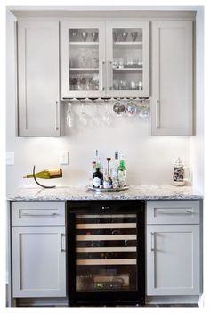 New Kitchen, Kitchen Decor, Kitchen Wet Bar, Summer Kitchen, Island Kitchen, Kitchen Furniture, Small Bars For Home, Home Bar Areas, Kitchen Bar Design