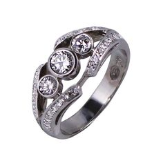 Diamond & Engagement | Jewellers Bench