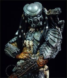 Celtic Predator - Predator Photo (22941612) - Fanpop