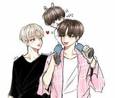 Only jikook [ Completed] - - Wattpad Smut Fanart, Jimin Fanart, Kpop Fanart, Namjin, Cutest Couple Ever, Best Couple, Foto Bts, Jeon Jeongguk, Kim Jimin