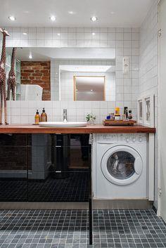 Você vai se apaixonar por este apartamento com decoração cheia de vida - limaonagua