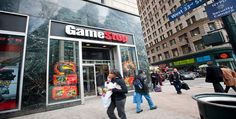 GameStop puts a stop to Hot Topic and Think Geek deal. #GameStop #Gaming #News