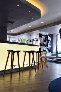 Hôtel à Londres : j'ai testé le Ibis London City | lafrange.net • blog voyage & lifestyle