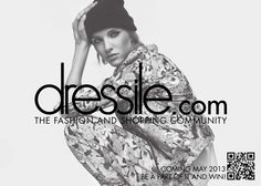 WIN WIN WIN: BE ONE OF THE FIRST 1000 DRESSILE MEMBERS | dressile blog