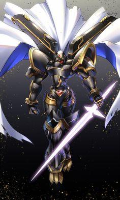 Robot Wallpaper, Character Art, Character Design, Pokemon, Digimon Tamers, Digimon Adventure Tri, Cyberpunk Character, Robot Concept Art, Suit Of Armor