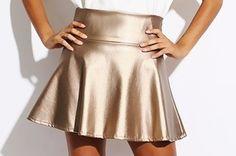 """Image of """"Emme"""" skirt"""