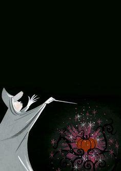 cinderella, mary blair (concept art)