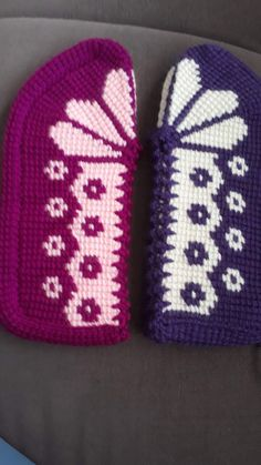 Crochet Pillow Patterns Free, Free Pattern, Knitting Socks, Knitted Hats, Bead Crochet, Beanie, Crafts, Collection, Fashion