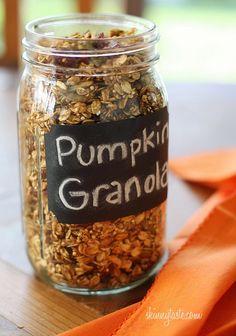 50 Pumpkin Recipes | Skinnytaste